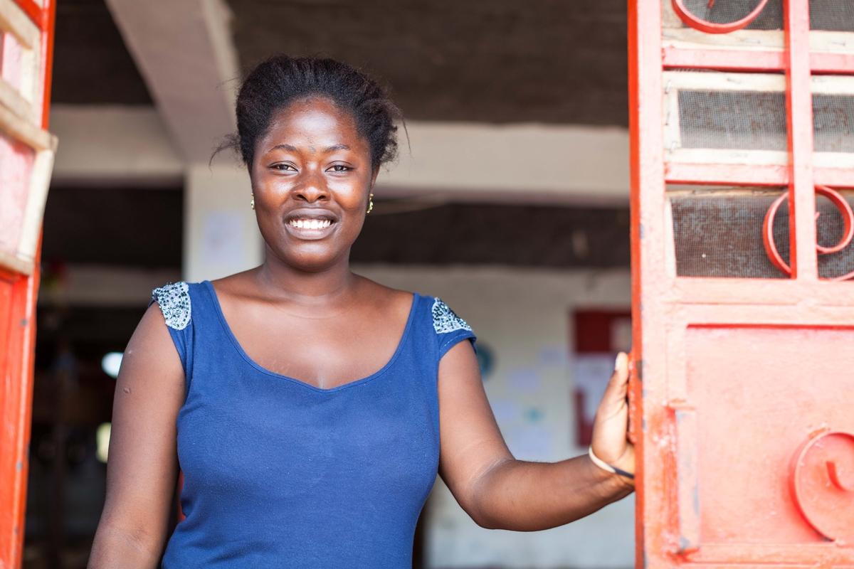 Women in EducAid Charity