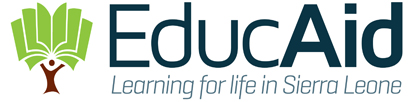 EducAid - An educational network in Sierra Leone. We provide holistic programmes through schools, teacher training and tertiary-level education to thousands of vulnerable young people.